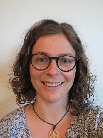 Wir freuen uns, Frau Cassandre Perret als Praktikantin in unserem Team begrüßen zu dürfen.